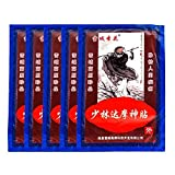 UniM Cerotto medicato cinese che allevia dolori alle articolazioni, alla schiena, ginocchia e artrite, reumatismi