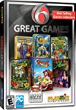 ARVATO DIGITAL SERVICES LLC 6 GREAT GAMES AMR