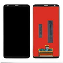 for LG Stylo 5 Q720 Display LCD Glass Touch Digitizer Screen Replacement Digitizer Assembly Black