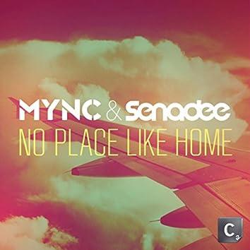 No Place Like Home (Remixes)