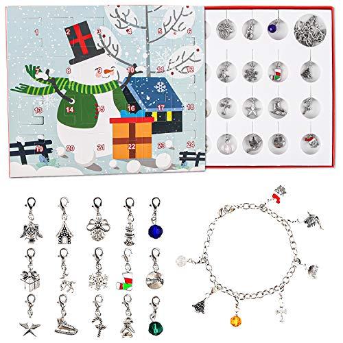 calendario avvento w7 Calendario Dell'Avvento di Natale