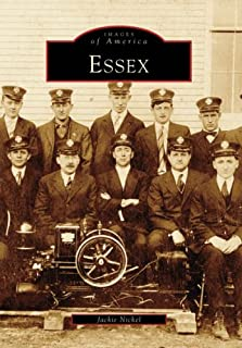 Essex (MD) (Images of America)