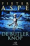 De butlerknop (Dutch Edition)