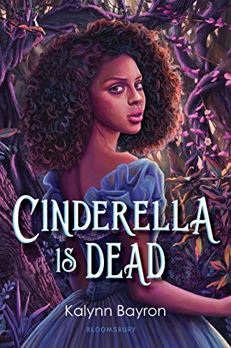Amazon.com: Cinderella Is Dead eBook: Bayron, Kalynn: Kindle Store