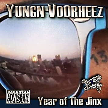 Year of the Jinx