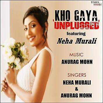 Kho Gaya 'Unplugged' (feat. Neha Murli) - Single