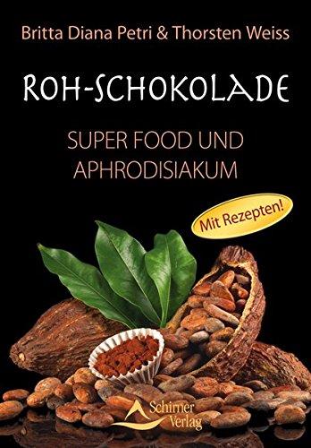 Liebesknochen mit Schokolade