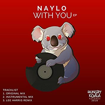 With You (EP)
