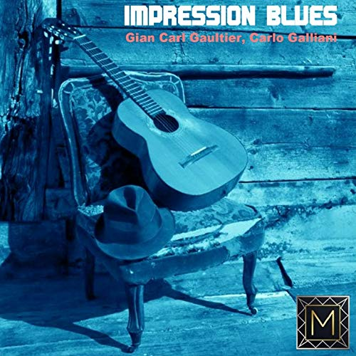Impression Blues