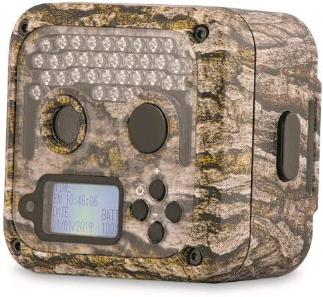 Wildgame Innovations SWO18B31F2-9 Shadow Tampa Mall LO Max 89% OFF Oak MP Camo 18 Mossy