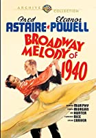 Broadway Melody of 1940 [DVD] [Import]