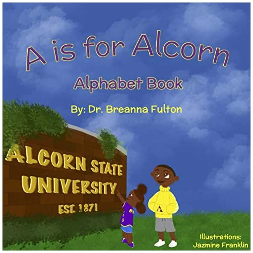 A-is-for-Alcorn-Alphabet-Book