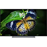 "Toshiba 49V6763DA 49"" 4K Ultra HD Smart TV Wi-Fi Nero"