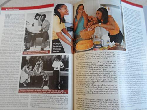 Natalie Cole, Liza Minnelli, Bruce Willis and Demi Moore - November 6, 2000 People Weekly Magazine