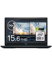 Dell ゲーミングノートパソコン Dell G3 15 3500 ブラック Win10/15.6FHD/Core i5-10300H/8GB/256GB SSD+1TB HDD/GTX1650 NG35G5A-AWLB【Windows 11 無料アップグレード対応】