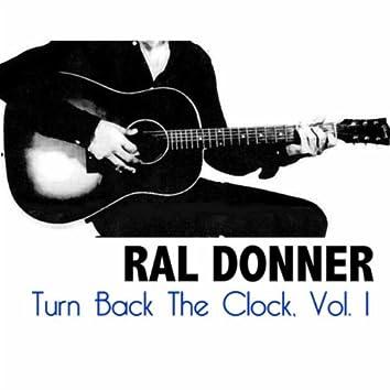 Turn Back The Clock, Vol. 1