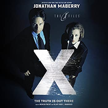 The Truth Is out There  The X-Files Series Book 2