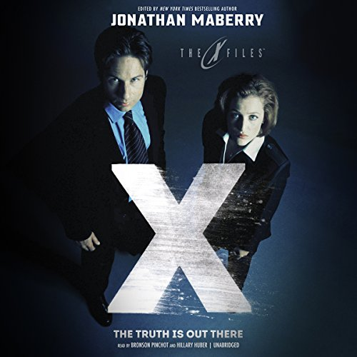 The Truth Is out There     The X-Files Series, Book 2              Autor:                                                                                                                                 Jonathan Maberry                               Sprecher:                                                                                                                                 Bronson Pinchot,                                                                                        Hillary Huber                      Spieldauer: 13 Std. und 5 Min.     3 Bewertungen     Gesamt 5,0