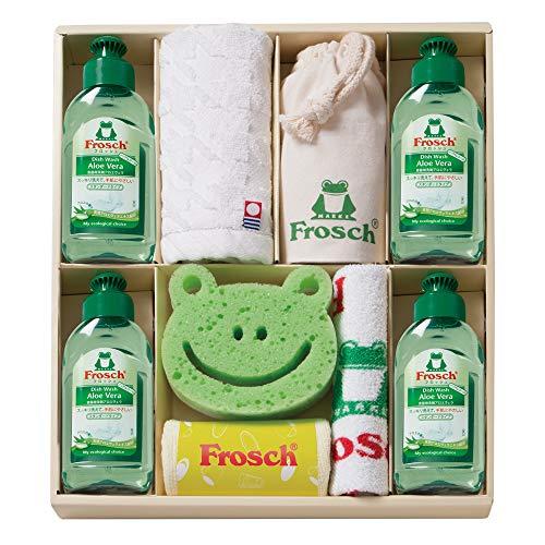 Frosch フロッシュ キッチン洗剤 ギフト セット