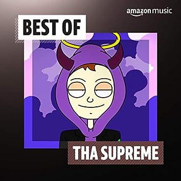 Best of tha Supreme