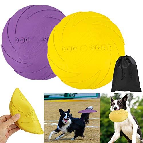 Starpia -  Hundefrisbee Scheibe