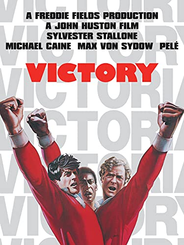 Victory soccer movie gift idea for soccer fans