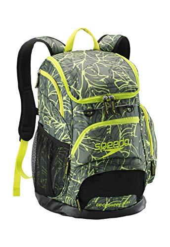 Speedo Teamster-Rucksack für Erwachsene, 35 Liter, Unisex