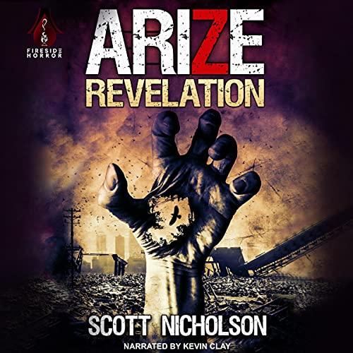 『Revelation』のカバーアート