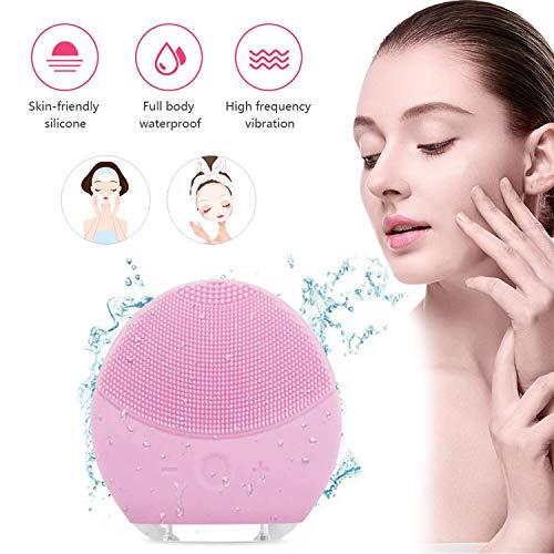 Limpiadores Faciales De Silicon marca Sendowtek