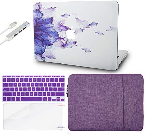 Protector Macbook Pro 13  marca KECC