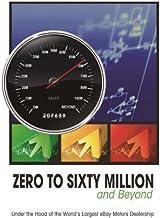 Zero to Sixty Million: Under the Hood of the World's Largest eBay Motors Dealer