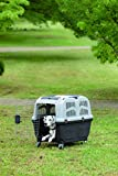 """Nobby 72127 Transportbox für mittlere und große Hunde """"Skudo 4 Iata"""" 68 x 48 x 51 cm - 2"""