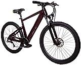 Bicicletas Eléctricas, E-bici de montaña Ocultos bicicletas de montaña batería eléctrica con doble suspensión de velocidad variable bicicleta eléctrica Light Adult bicicleta de pedales 36v 250w 10.4ah