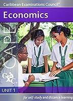 Economics Cape Unit 1 (Caribbean Examinations Council)
