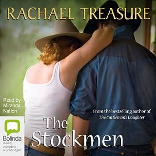 The Stockmen cover art