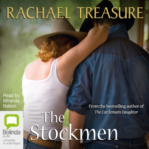 The Stockmen cover art
