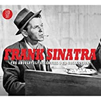 The Absolutely Essential 3CD Collection by Frank Sinatra