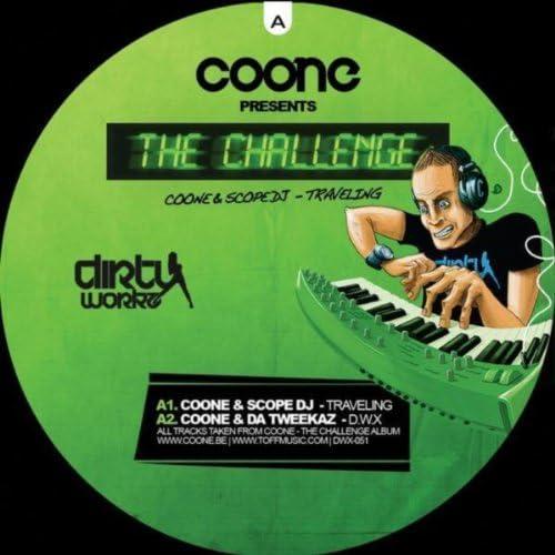 Coone & Scope DJ