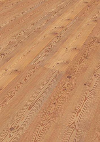 1 m² Design Korkboden / Klebekork / bedruckter Korkboden / Printkork Holzoptik - Pinus