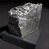 XIOFYA 100 g de Alta pureza 99,99% Bismuth BIAMUTH BIZOTE BUMTS...