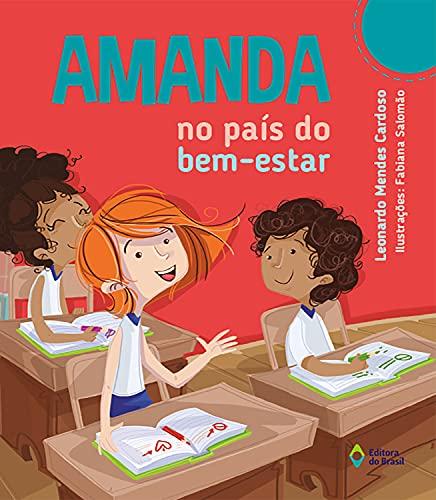 Amanda no país do bem-estar