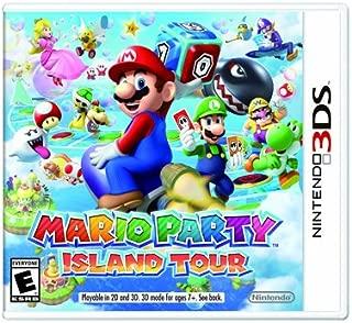 mario party island tour mario