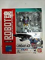 ROBOT魂 108 GUNDAM AGE-1 NORMAL 新品 ガンダム AGE-1 ノーマル ガンダムAGE フィギュア フリット・アスノ figure Tamashi