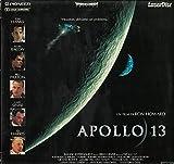 (LASER DISC) Ron Howard 'Apollo 13' - Tom Hanks - Kevin Bacon - Bill Paxton - Gary Sinise - Ed Harris
