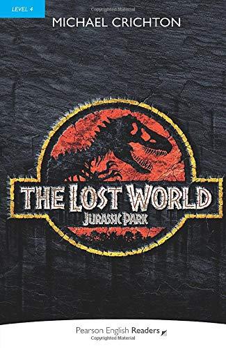 """""""The Lost World: Jurassic Park"""" (Penguin Longman Penguin Readers)の詳細を見る"""