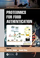 Proteomics for Food Authentication Front Cover