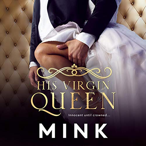 His Virgin Queen Titelbild