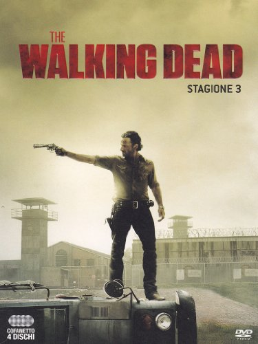 The Walking Dead - Stagione 3 (4 DVD)
