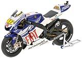 Minichamps 122103046 Yamaha Yzr-M1 Valentino Rossi MotoGP Veicolo