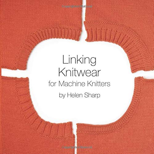 Linking Knitwear for Machine Knitters